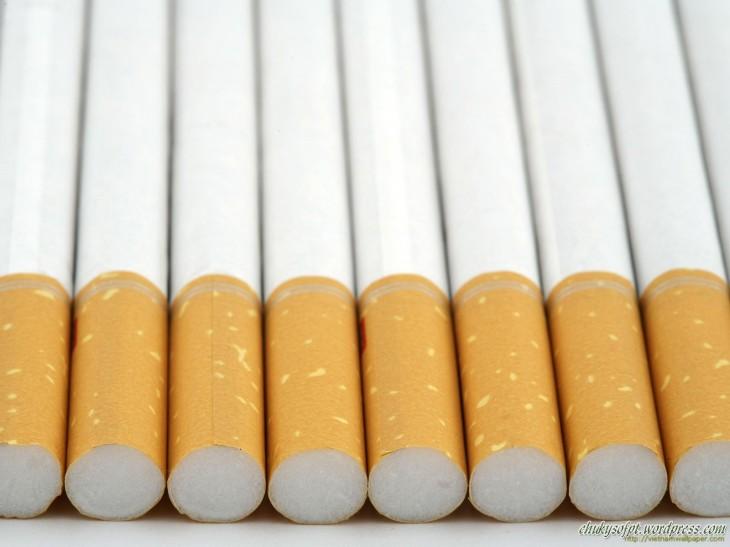 Không miễn thuế GTGT đối với thuốc lá
